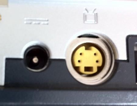Austausch einer defekten Netzbuchse (Powerjack)