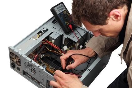 PC Reparatur Pauschale